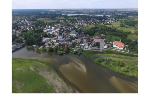 Miniaturka artykułu Raport o stanie Gminy Jeziorzany za rok 2019.