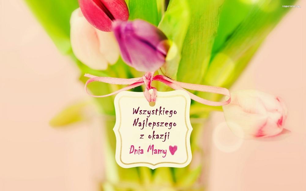 Miniaturka artykułu 26 Maja – Dzień Matki.