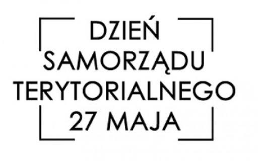 Miniaturka artykułu Życzenia – 27 Maja – Dzień Samorządu Terytorialnego