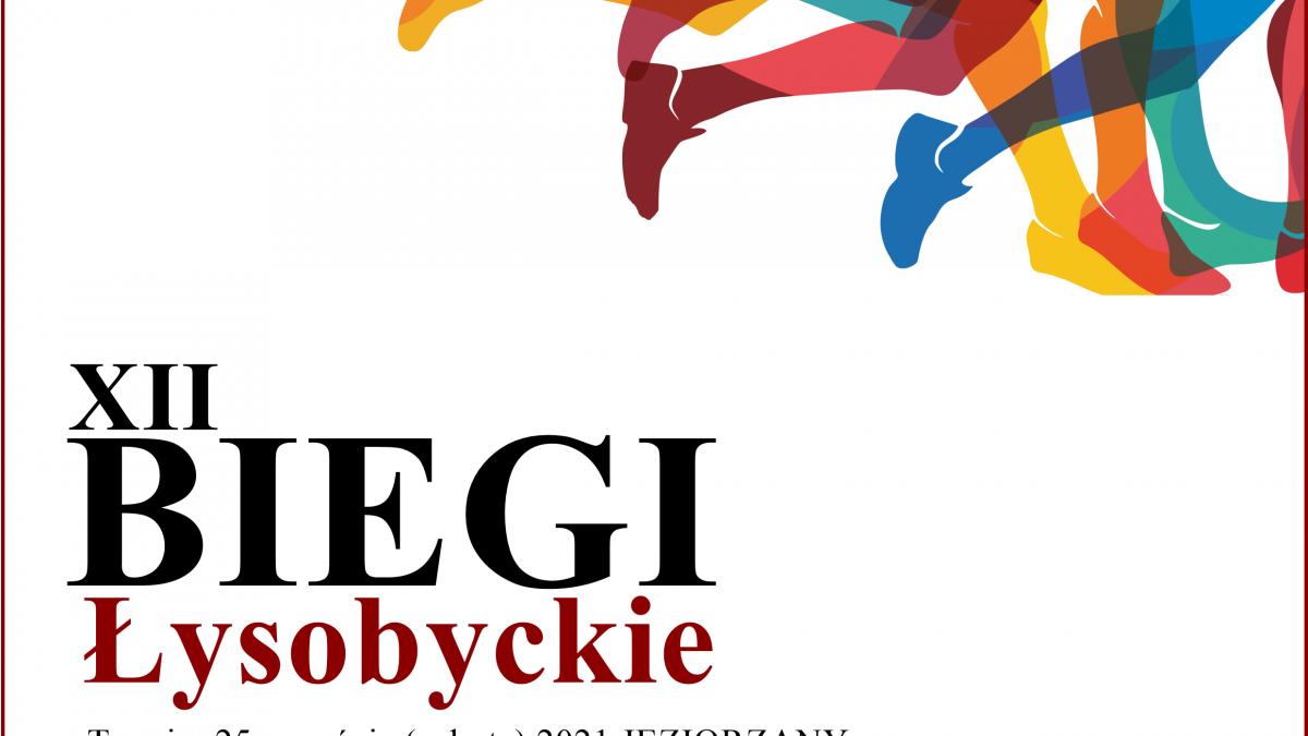 Miniaturka artykułu XII Biegi Łysobyckie
