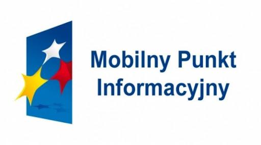 Miniaturka artykułu Mobilny punkt informacyjny Funduszy Europejskich – 27 września 2021.